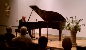 Robert Wyatt performace