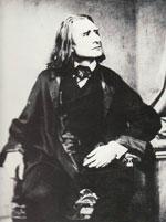 Lecture Liszt
