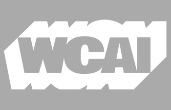 WCAI logo