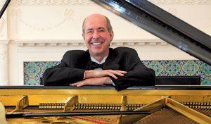 Robert Wyatt piano