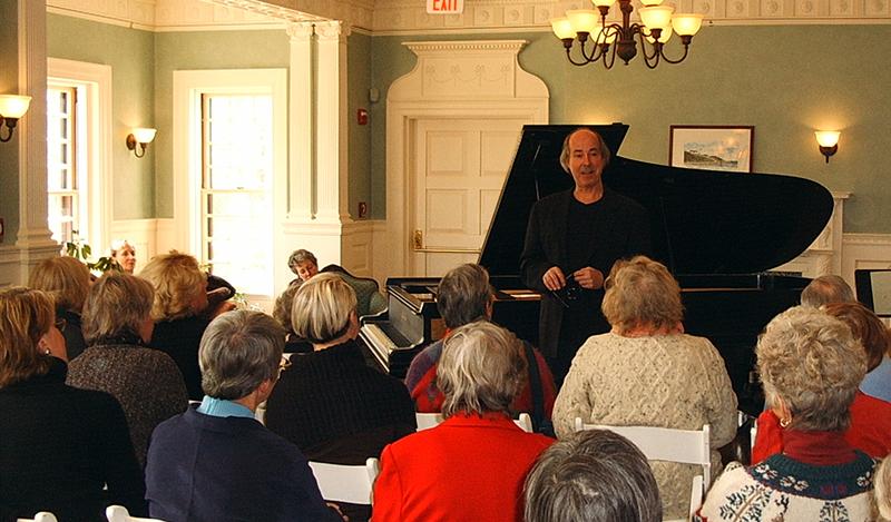 Robert Wyatt Lecture Highfield Hall